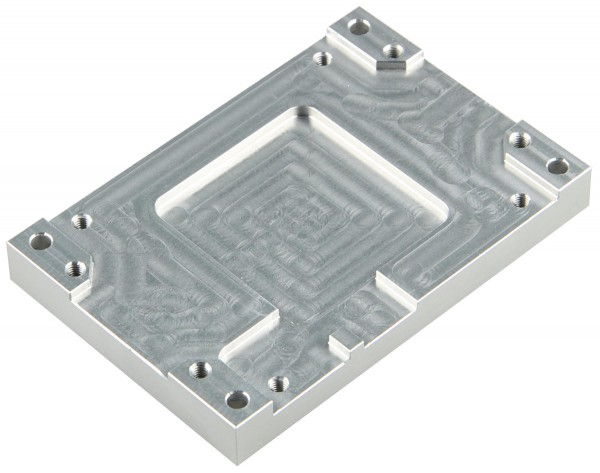 Cooling solution for Trenz Electronic TE0808