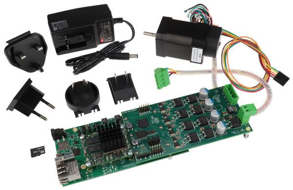 Motorsteuerung-Entwicklungskit mit Xilinx Zynq UltraScale+ ZU2CG-1E MPSoC-Modul