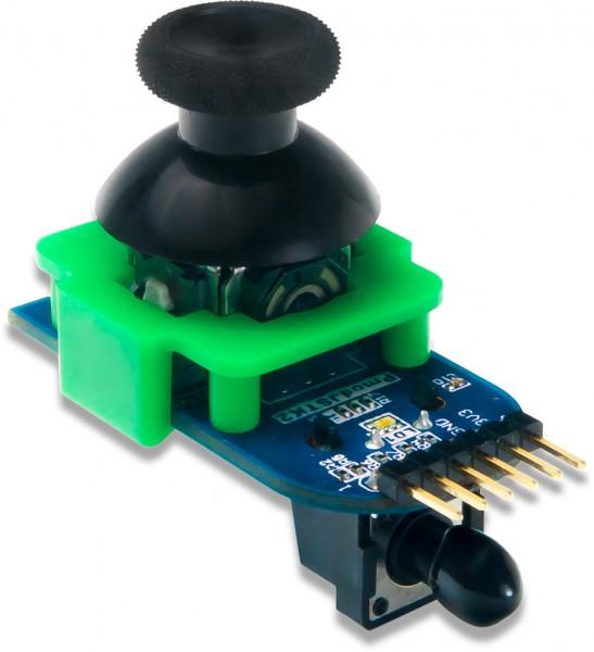 Pmod JSTK2: Two-axis Joystick
