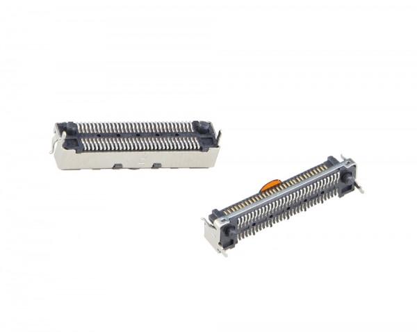 Samtec Razor Beam REF-189017-01, LF-02.5, 60 Pins, für alle 4 x 5 SoMs