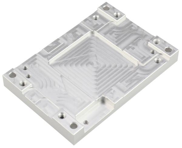 Heat Spreader für Trenz Electronic MPSoC-Module TE0808-05