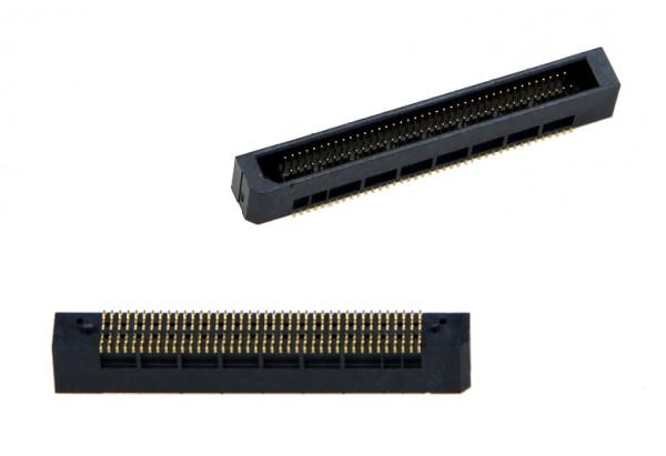 Samtec Micro Tiger Eye REF-189018-01, 80 Pins, für TE0728