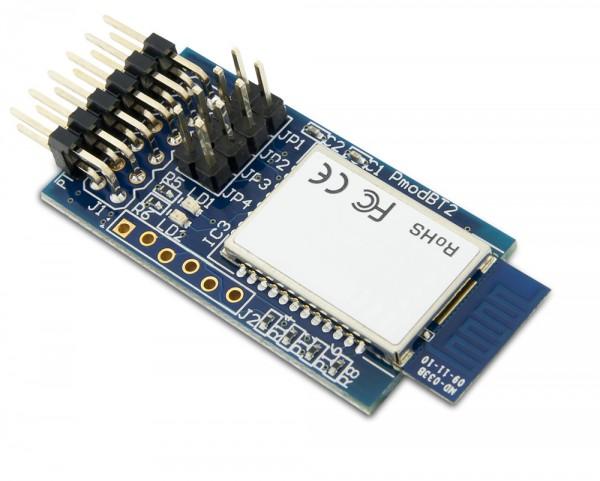Pmod BT2: Bluetooth-Schnittstelle