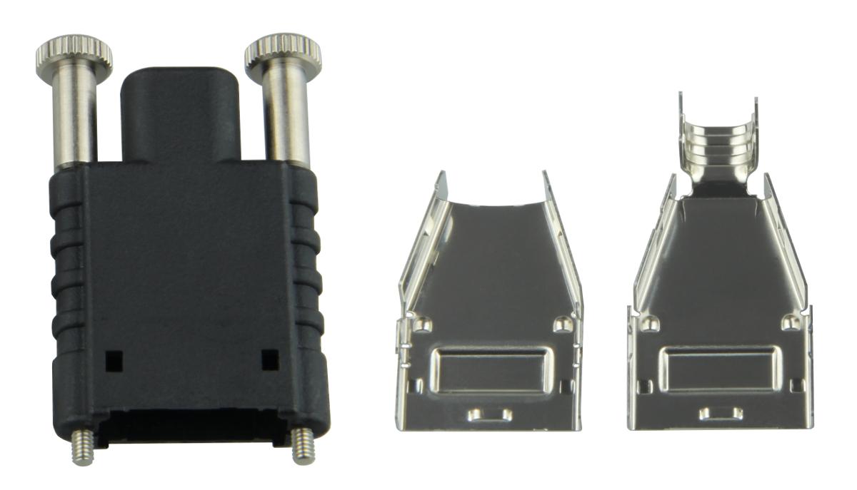 HDR-E26LPH Stecker aus Kunststoff   Trenz Electronic GmbH Online