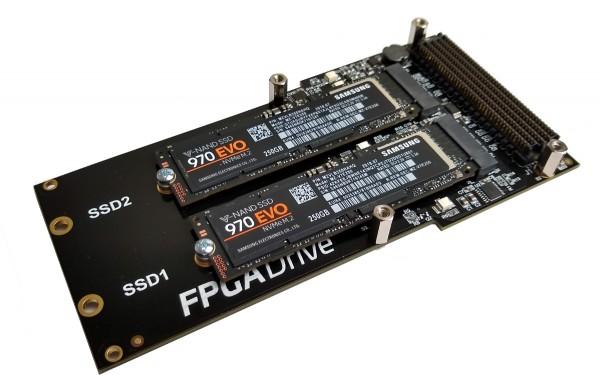 FPGA Drive FMC