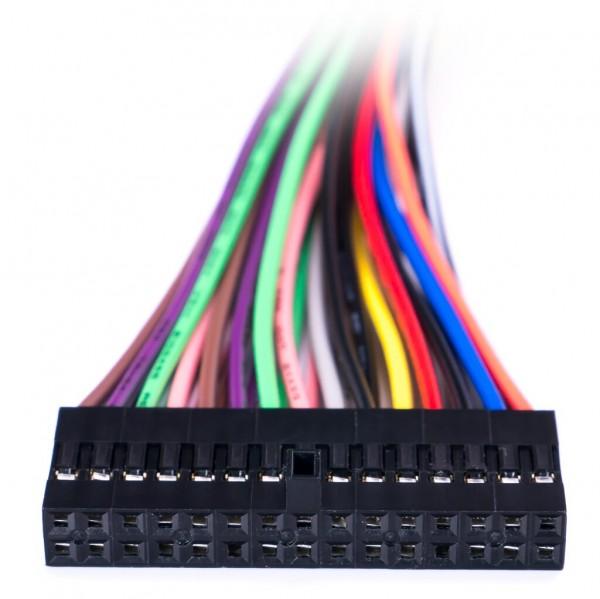 2x15 Flywires: Signal-Kabelsatz für OpenScope MZ