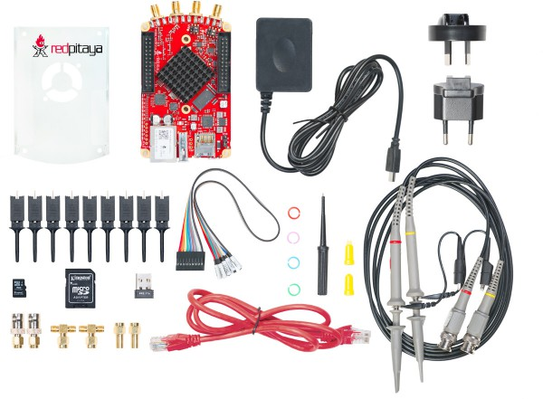 STEMlab 125-10 Diagnostic Kit
