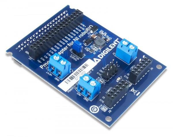 Pmod Adapter for NI roboRIO
