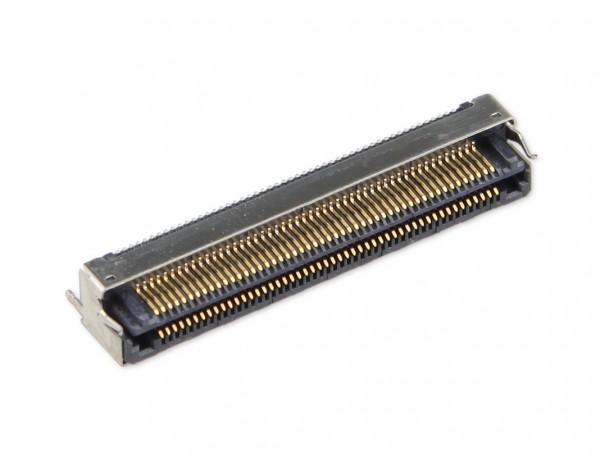 Samtec Razor Beam REF-189016-02, LF-04.0, 100 Pins, für alle 4x5 SoMs