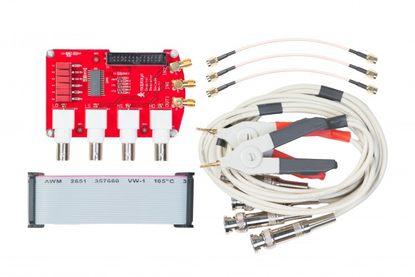 Extension Module for the STEMlab LCR meter