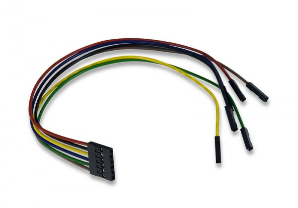 6 pin MTE cable