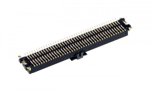 B2B Stecker für Spartan-3 Mikromodul 3,4 mm, 80 Pol, 0,8 mm