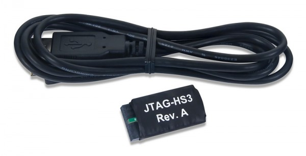 JTAG HS3 Programming Cable