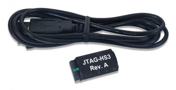 JTAG HS3 Programmierkabel