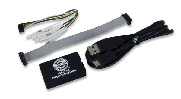 XUP USB-JTAG Programming Cable academic