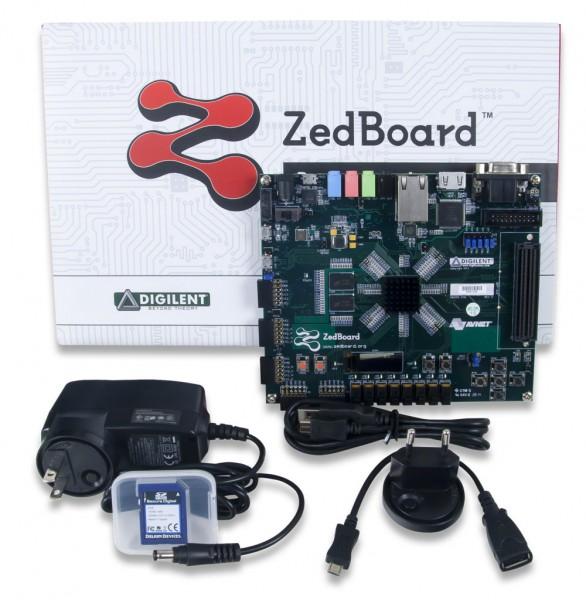 Zedboard - Ubi pension plan