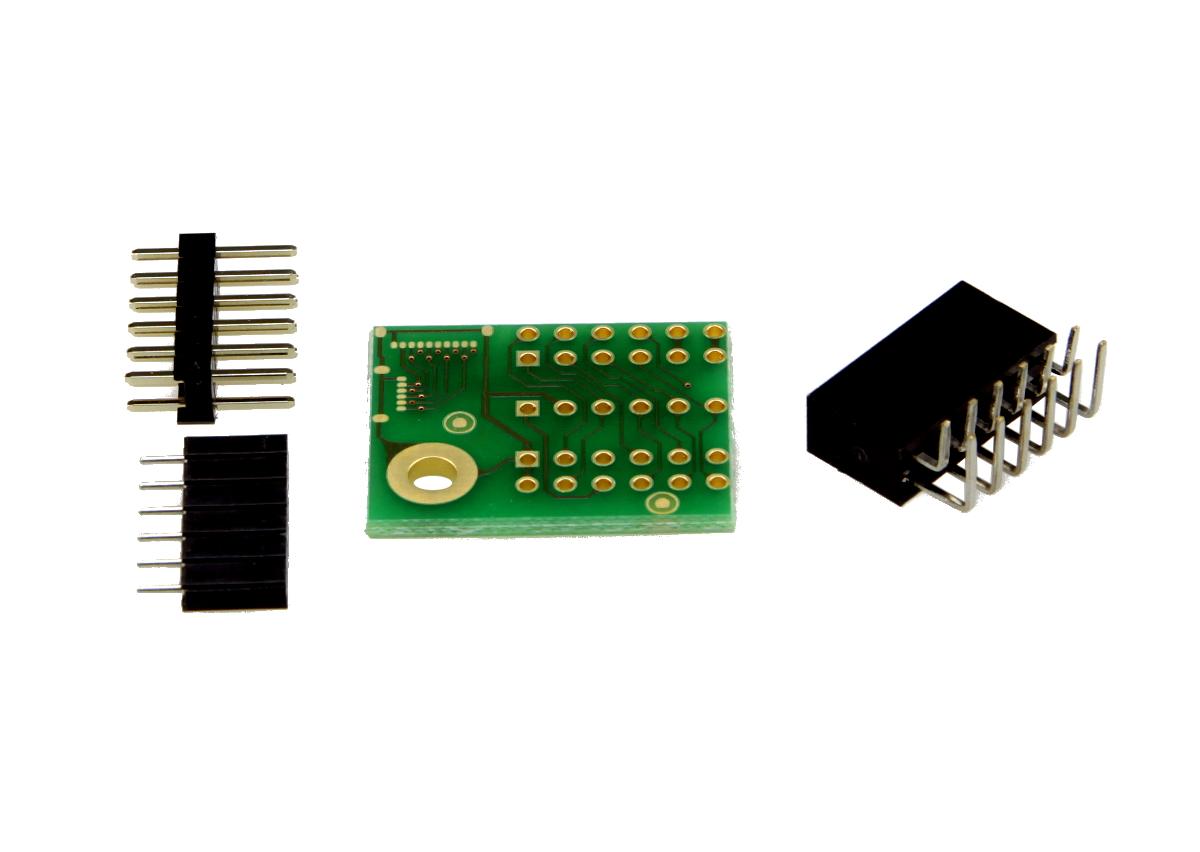 Trenz Electronic Xmod Ftdi Jtag Adapter Gmbh Digilent Cable Schematic Usb Online Shop En