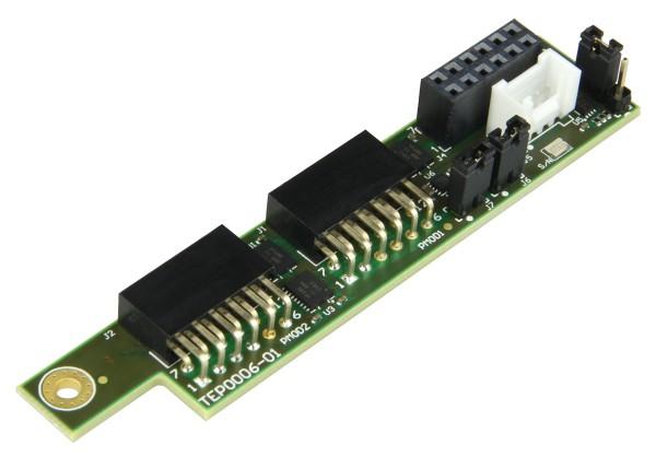 Ultra96 Pmod Adapter