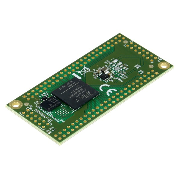FPGA Module with Xilinx Artix-7 100T (Variant 2C), 2 x 50 Pin, 3.3V supply