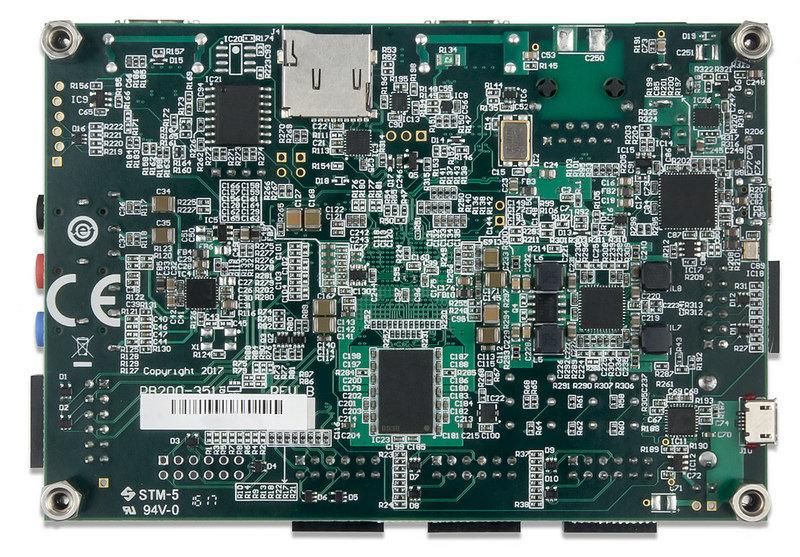 ZYBO Z7 Zynq-7000 ARM/FPGA SoC Platform Digilent Inc  | Trenz