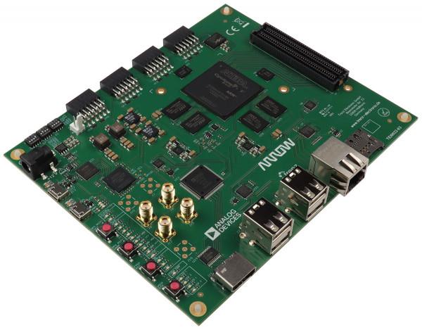 DataStorm DAQ - M-Board FMC-Carrier für Präzisionswandler der M-Serie
