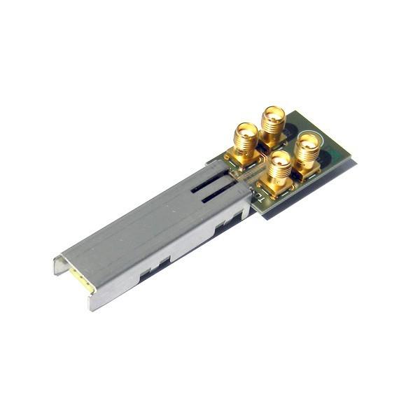 SFP 2 SMA Adapter