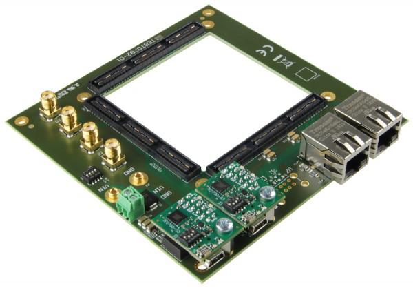 Trenz Electronic TEBT0782-01A - Testboard für das Trenz Electronic TE0782, TE0783 und TE0784 SoC ohne USB