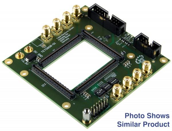 Testboard für Trenz Electronic MPSoC-Module TE0803, TE0807 und TE0808