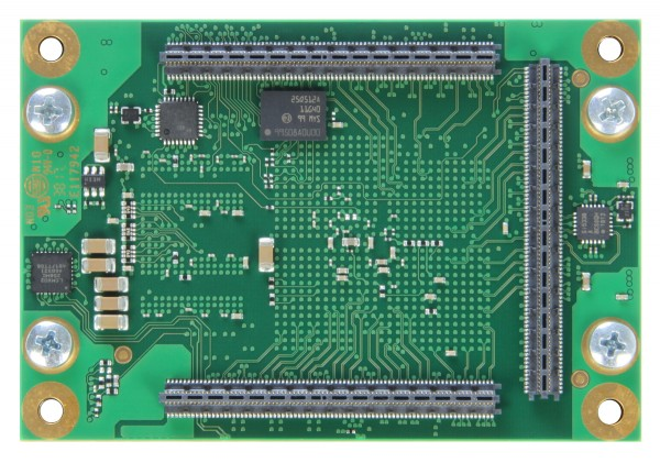 Trenz Electronic TE0745-02-30-1IA-K - SoM with Xilinx Zynq-7030 and Heat Spreader