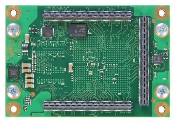 Trenz Electronic TE0745-02-30-1IA-K - SoM mit Xilinx Zynq-7030 und Heat Spreader