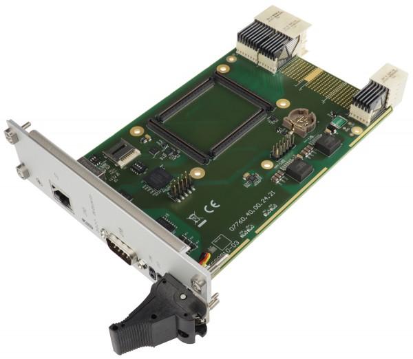 CompactPCI Serial Card