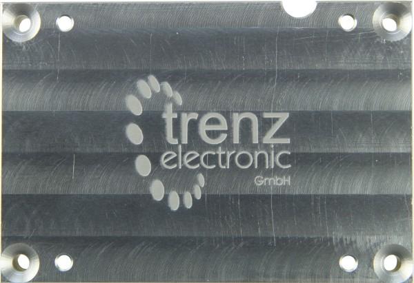 Heat spreader for Trenz Electronic TE0729-02 module