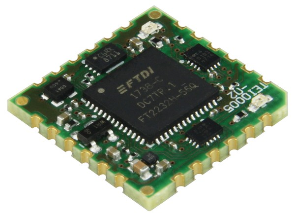 FPGA Programmer2 SMD-Modul VPE1