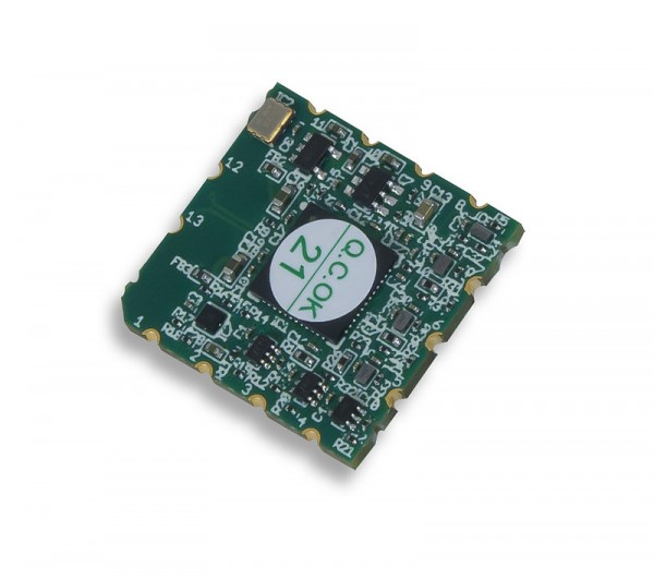 JTAG SMT2 NC Surface-Mount Programming Module