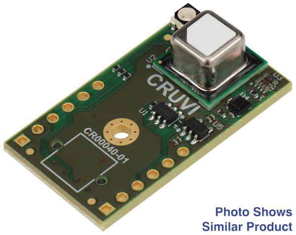 CRUVI-Modul mit CO2-Sensor SCD41