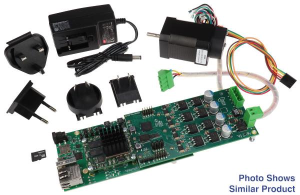 Motorsteuerung-Entwicklungskit mit Xilinx Zynq 7020-1C SoC-Modul