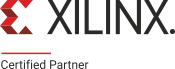 Xilinx Partner Program - certified member - base