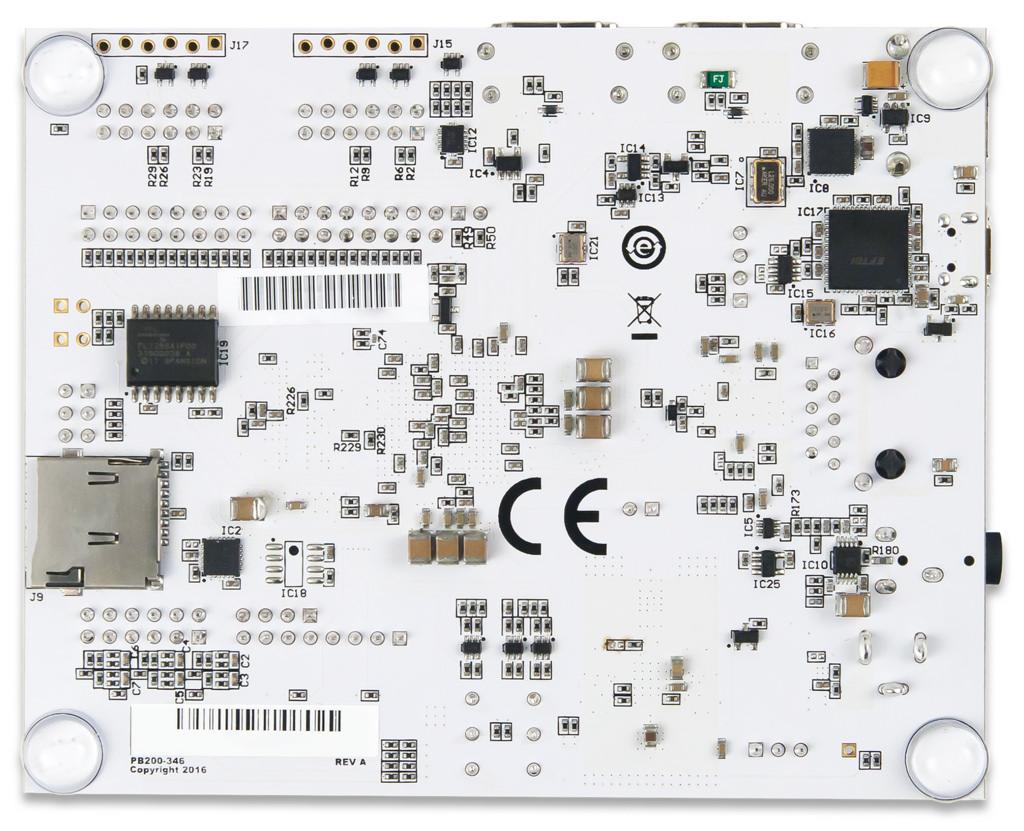 ARTY z7: all programmable Soc zynq 7000 z7-20 410-346-20 DIGILENT ARTY z7
