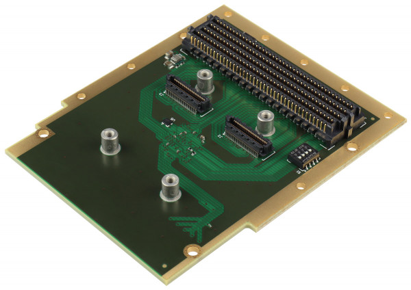 FMC to CRUVI adapter