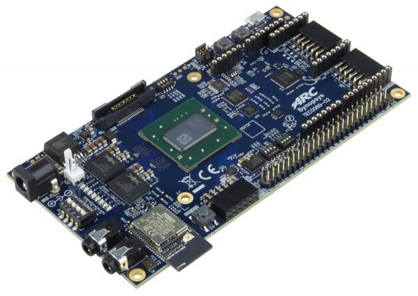 Trenz Electronic TEC0089 - DesignWare ARC EM Software Development Plattform