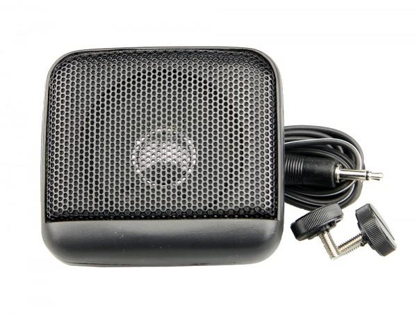 Mono-Lautsprecher mit 3,5 mm Klinkenstecker