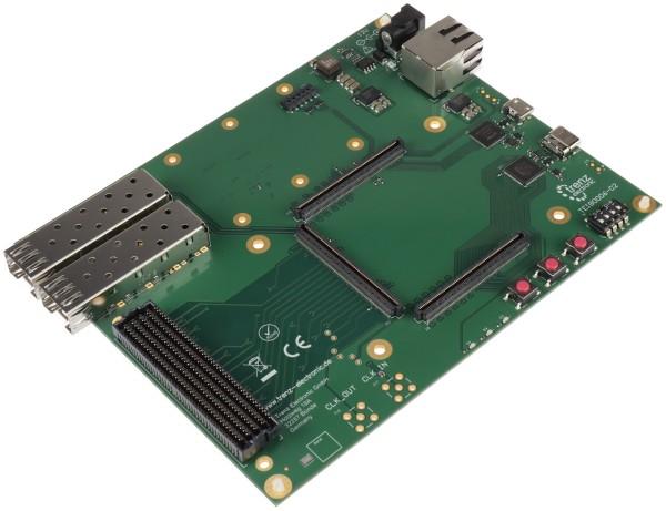 Trägerboard für Trenz Electronic TEI0006 Intel Cyclone 10 GX SoC