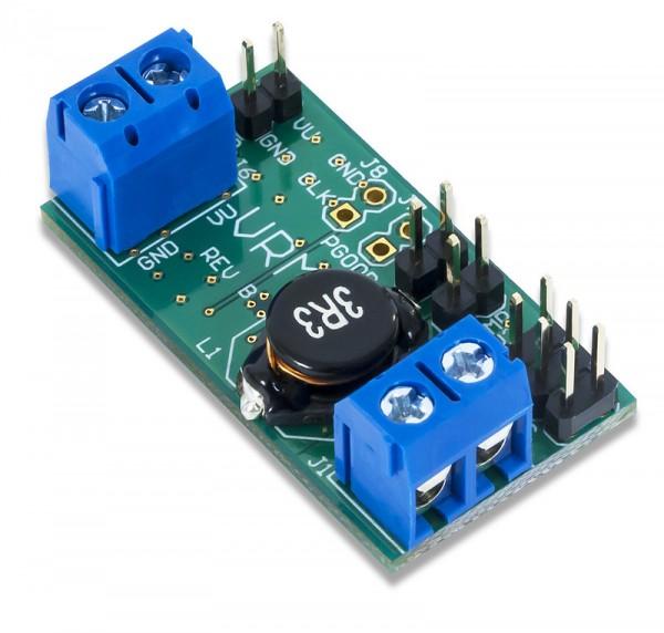 VRM: Voltage Regulator Module