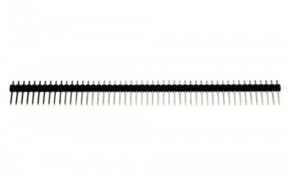 Stiftleiste, gerade, 1-reihig, 50-polig, 14,7 mm Pin-Länge