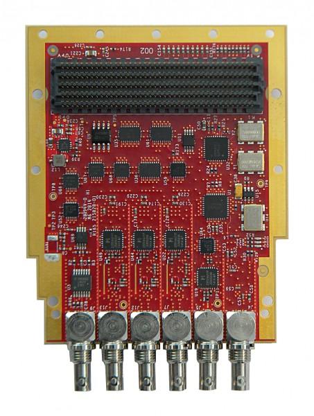 12GSDI FMC Konnektivität Mezzanine-Karte