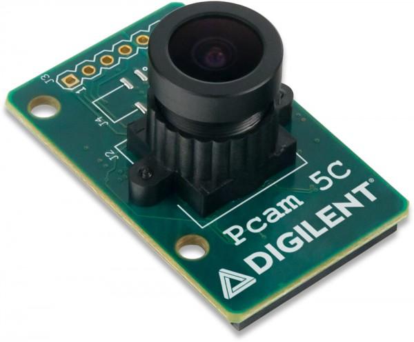 Pcam 5C: 5 MP Fixed Focus Color Camera Module
